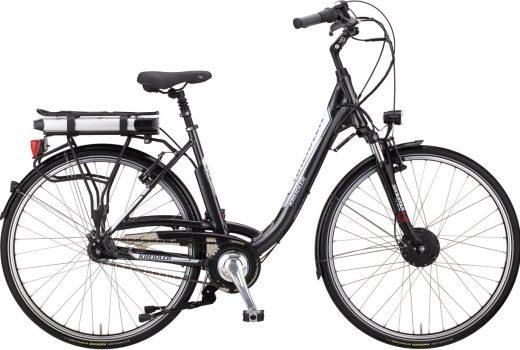 Electric bike Kreidler