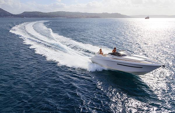 speed boat mallorca