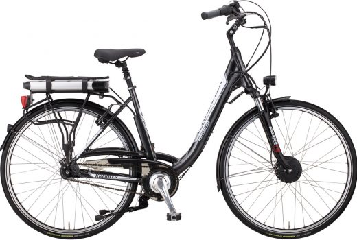 Electric bike Kreidler