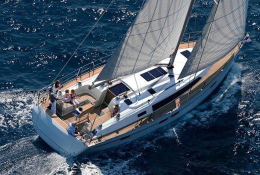 sailingboat mallorca